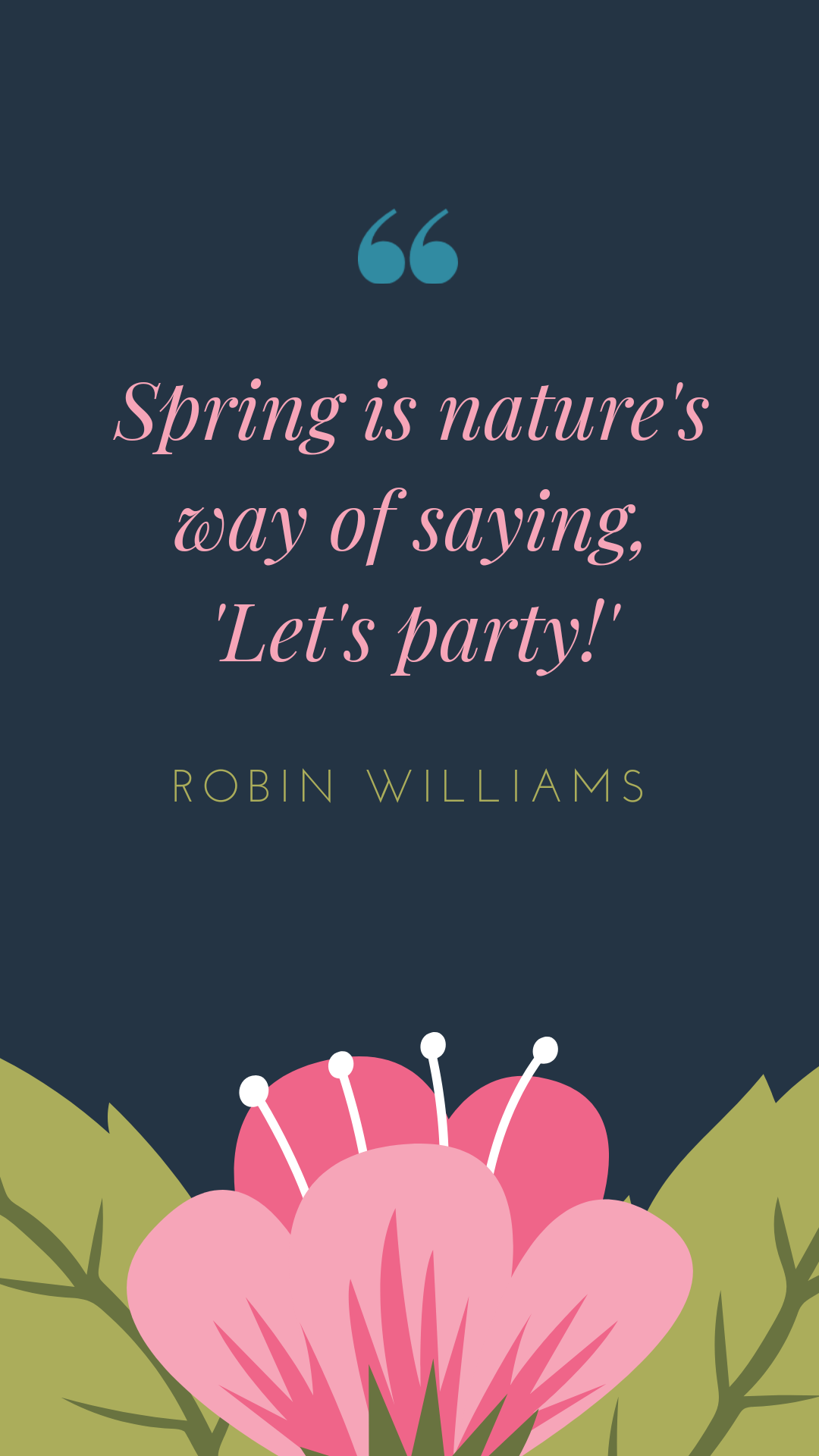 Nature Quotes About Beauties and Love of Nature 4
