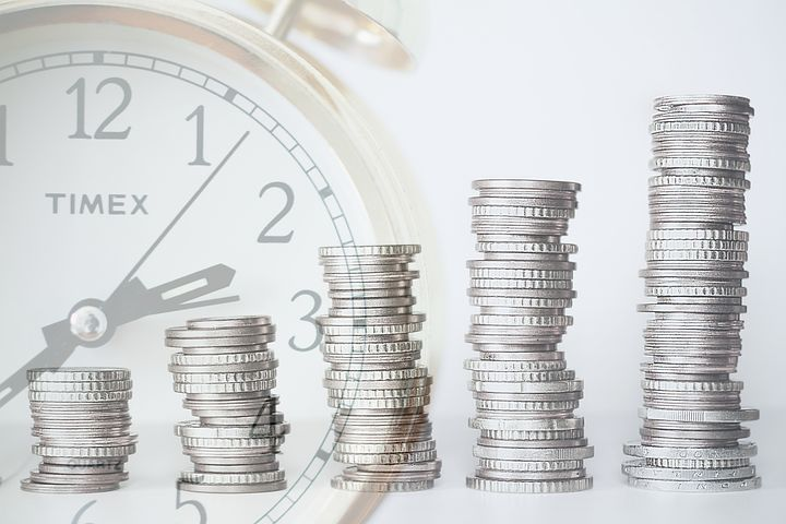 Time is Money Essay 2