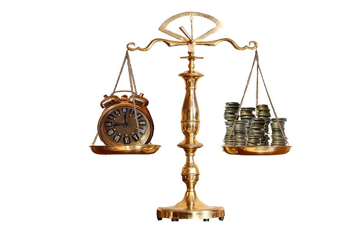 Time is Money Essay 3