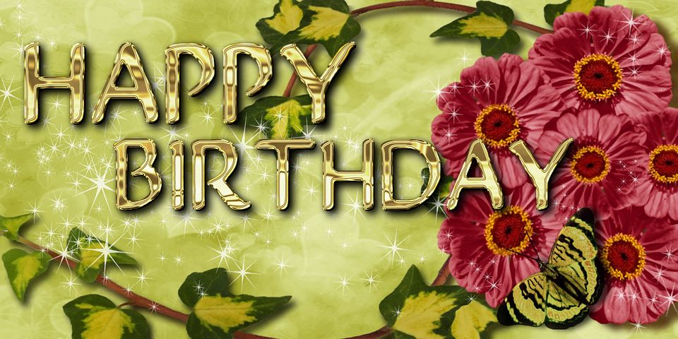 Birthday Messages, Wishes, Quotes and Images 4