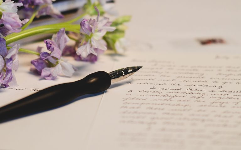 Diary Entry: How to Write- Format and Samples 1