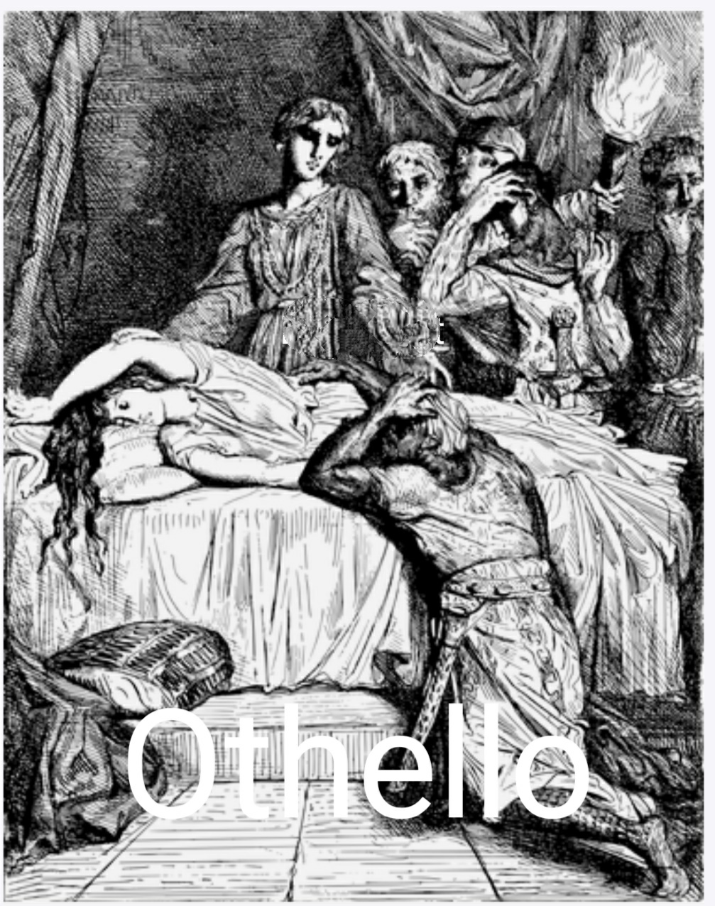 Critical Analysis of The Tragedy Of Othello 1